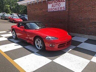 1994 Dodge Viper for sale 101169229