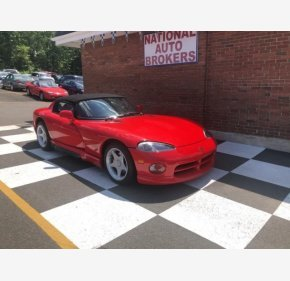 1994 Dodge Viper RT/10 Roadster for sale 101169229