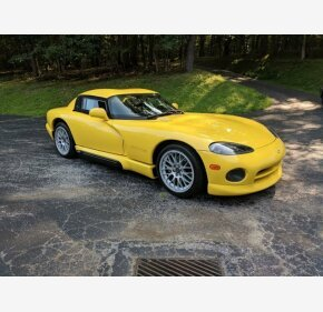 1994 Dodge Viper RT/10 Roadster for sale 101189033