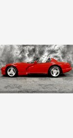 1994 Dodge Viper RT/10 Roadster for sale 101279499