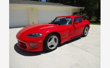 1994 Dodge Viper for sale 101325089