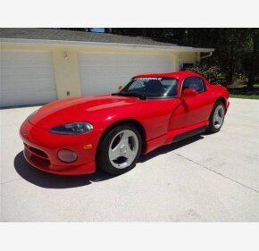 1994 Dodge Viper for sale 101356221