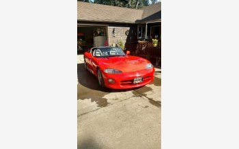 1994 Dodge Viper RT/10 Roadster for sale 101358754