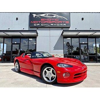 1994 Dodge Viper for sale 101368244