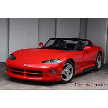 1994 Dodge Viper for sale 101440459