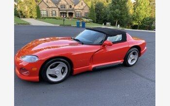1994 Dodge Viper RT/10 Roadster for sale 101558580