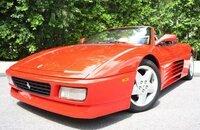 1994 Ferrari 348 Spider for sale 100952064