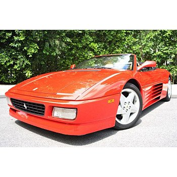 1994 Ferrari 348 Spider for sale 100952064