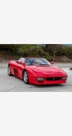1994 Ferrari 348 Spider for sale 101299393