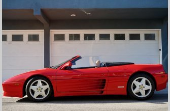 1994 Ferrari 348 Spider for sale 101328092
