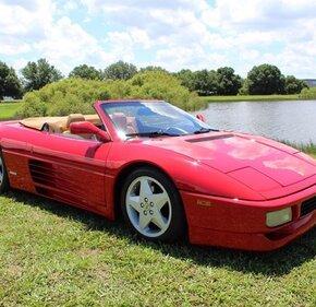 1994 Ferrari 348 Spider for sale 101348077
