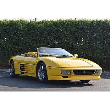 1994 Ferrari 348 Spider for sale 101382842