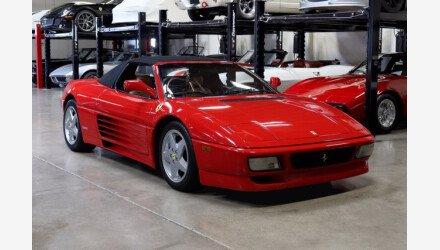 1994 Ferrari 348 Spider for sale 101395318