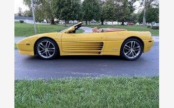 1994 Ferrari 348 Spider for sale 101627237