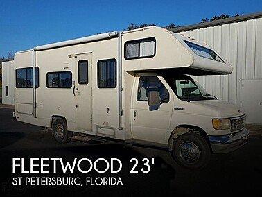 1994 Fleetwood Jamboree for sale 300216719