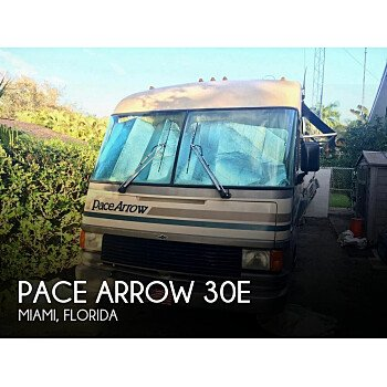 1994 Fleetwood Pace Arrow for sale 300182414