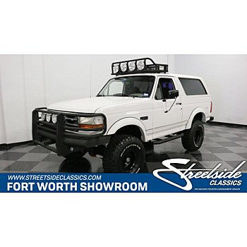 1994 Ford Bronco for sale 101253604