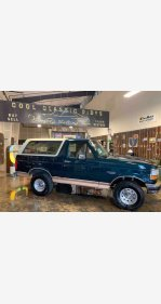 1994 Ford Bronco for sale 101355225