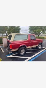 1994 Ford Bronco for sale 101437382
