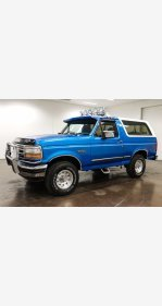 1994 Ford Bronco for sale 101461126