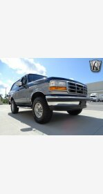 1994 Ford Bronco for sale 101242610