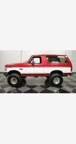 1994 Ford Bronco for sale 101243921