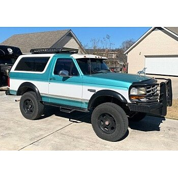 1994 Ford Bronco for sale 101269912