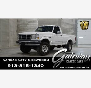 1994 Ford F150 for sale 101104167