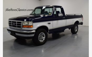1994 Ford F150 for sale 101074113