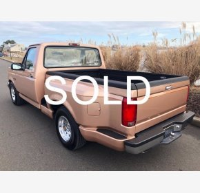1994 Ford F150 for sale 101263092
