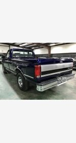 1994 Ford F150 4x4 Regular Cab XL for sale 101284594