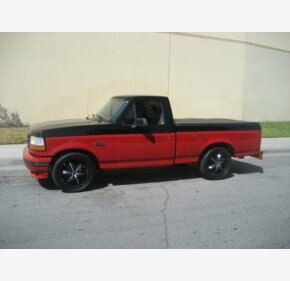 1994 Ford F150 for sale 101288258