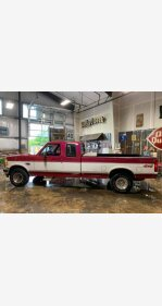 1994 Ford F150 4x4 Supercab XL for sale 101320290