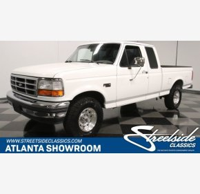 1994 Ford F150 for sale 101329181