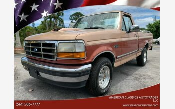 1994 Ford F150 for sale 101340864