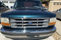 1994 Ford F150 2WD SuperCab XL for sale 101356063