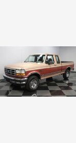 1994 Ford F150 for sale 101386093