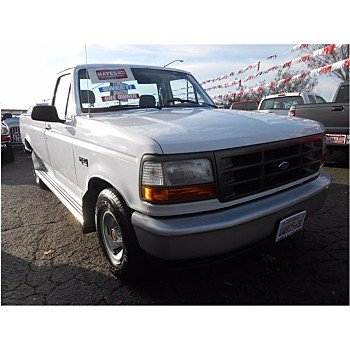 1994 Ford F150 for sale 101435959