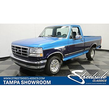 1994 Ford F150 for sale 101444747