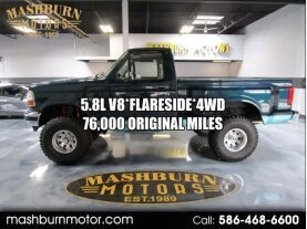 1994 Ford F150 for sale 101504377
