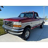 1994 Ford F150 for sale 101614737