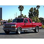 1994 Ford F150 for sale 101617653