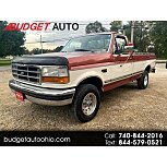 1994 Ford F150 for sale 101623308