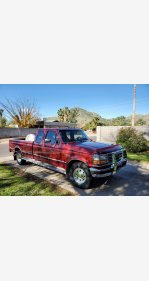 1994 Ford F250 2WD SuperCab for sale 101254079
