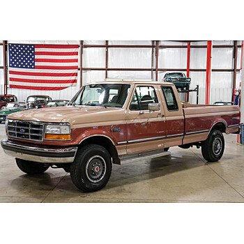 1994 Ford F250 for sale 101395889
