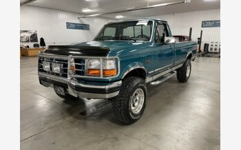 1994 Ford F250 for sale 101505247