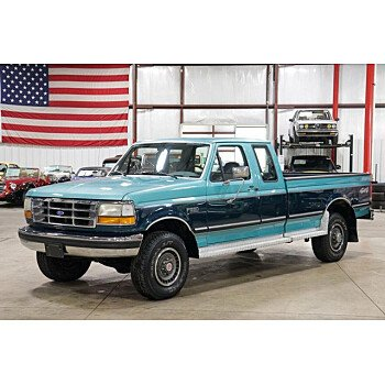1994 Ford F250 for sale 101507394