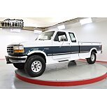 1994 Ford F250 4x4 SuperCab for sale 101609027