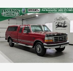 1994 Ford F250 2WD SuperCab for sale 101192275