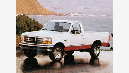 1994 Ford F250 4x4 SuperCab for sale 101270284
